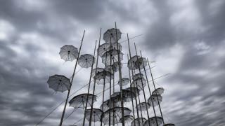 Καιρός: Αλλάζει ο καιρός από σήμερα - Πού αναμένονται βροχές και καταιγίδες