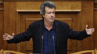 Πέτρος Τατσόπουλος: Βγήκε από την μηχανική υποστήριξη - Τι αναφέρει το ιατρικό ανακοινωθέν