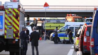 Συναγερμός στη Γερμανία μετά από πυροβολισμούς - Ένας νεκρός