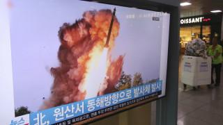 Pukguksong-3: Αυτό είναι το νέο όπλο της Βόρειας Κορέας