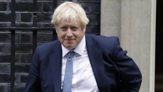 Ο Μπόρις Τζόνσον είναι έτοιμος να κλείσει και πάλι το βρετανικό Κοινοβούλιο