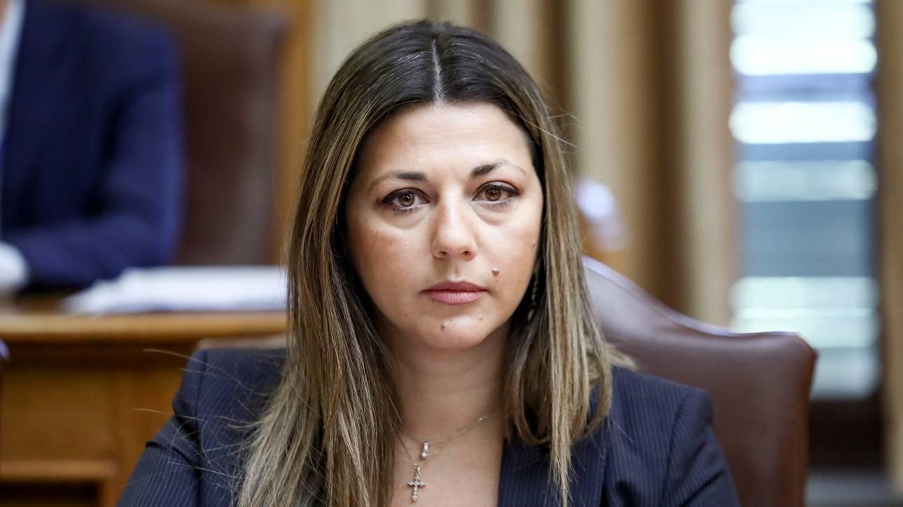 Σοφία Ζαχαράκη: Ο ΣΥΡΙΖΑ έχει μάθει να παραποιεί τον κ. Μητσοτάκη