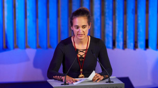 Ρακέτε: Στο Ευρωπαϊκό Κοινοβούλιο η καπετάνισσα που αψήφησε τον Σαλβίνι