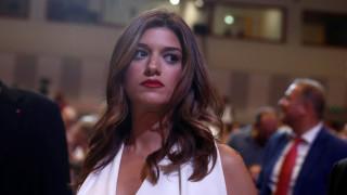 Νοτοπούλου: Η κυβέρνηση κινείται με ακροδεξιά αντανακλαστικά