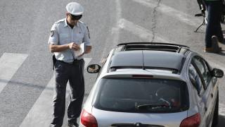 «Βροχή» κλήσεων στη Θεσσαλονίκη: 1.661 παραβάσεις σε 15 ημέρες