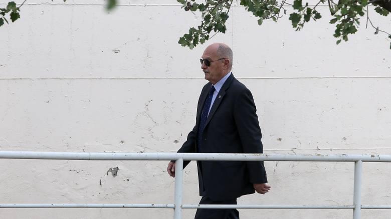 Δίκη Χρυσής Αυγής: «Δεν είμαι Ναζί, είμαι Έλλην εθνικιστής» δήλωσε ο Αρβανίτης