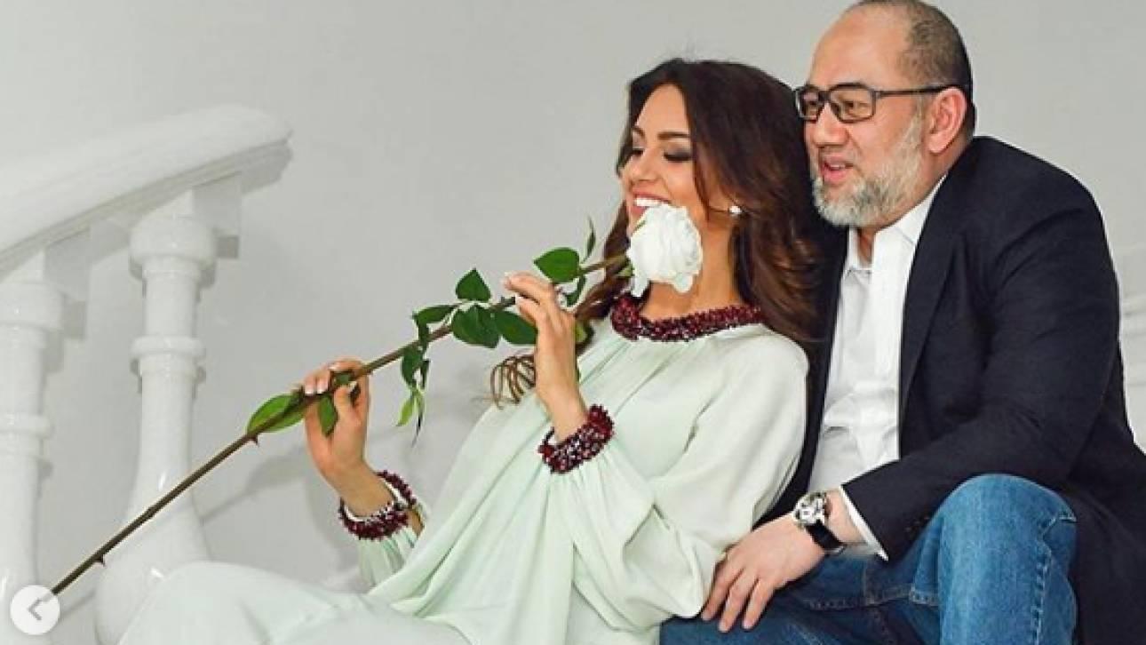 O -πρώην- βασιλιάς και το μοντέλο: Σεξ, ψέματα και εκατομμύρια πάνω από το θρόνο της Μαλαισίας