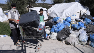Προσφυγικό: Πάνω από 30.000 οι αιτούντες άσυλο στα νησιά - Αύξηση 80% σε τρεις μήνες