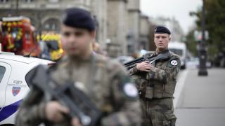 Τέσσερις νεκροί από επίθεση με μαχαίρι στο Παρίσι
