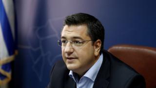 Πρόταση Τζιτζικώστα στο Facebook να λειτουργήσει παράρτημα στη Θεσσαλονίκη
