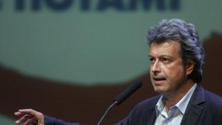 Πέτρος Τατσόπουλος: Το νέο ιατρικό ανακοινωθέν για την κατάσταση της υγείας του