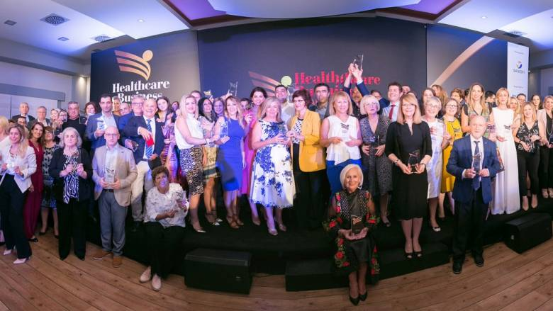 Healthcare Business Awards 2019: 95 βραβεία & ψηφιακός μετασχηματισμός της υγείας