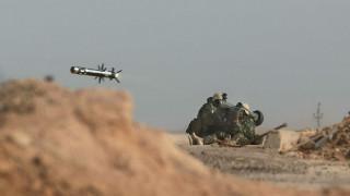 Έτοιμες οι ΗΠΑ να πουλήσουν πυραύλους Javelin στην Ουκρανία