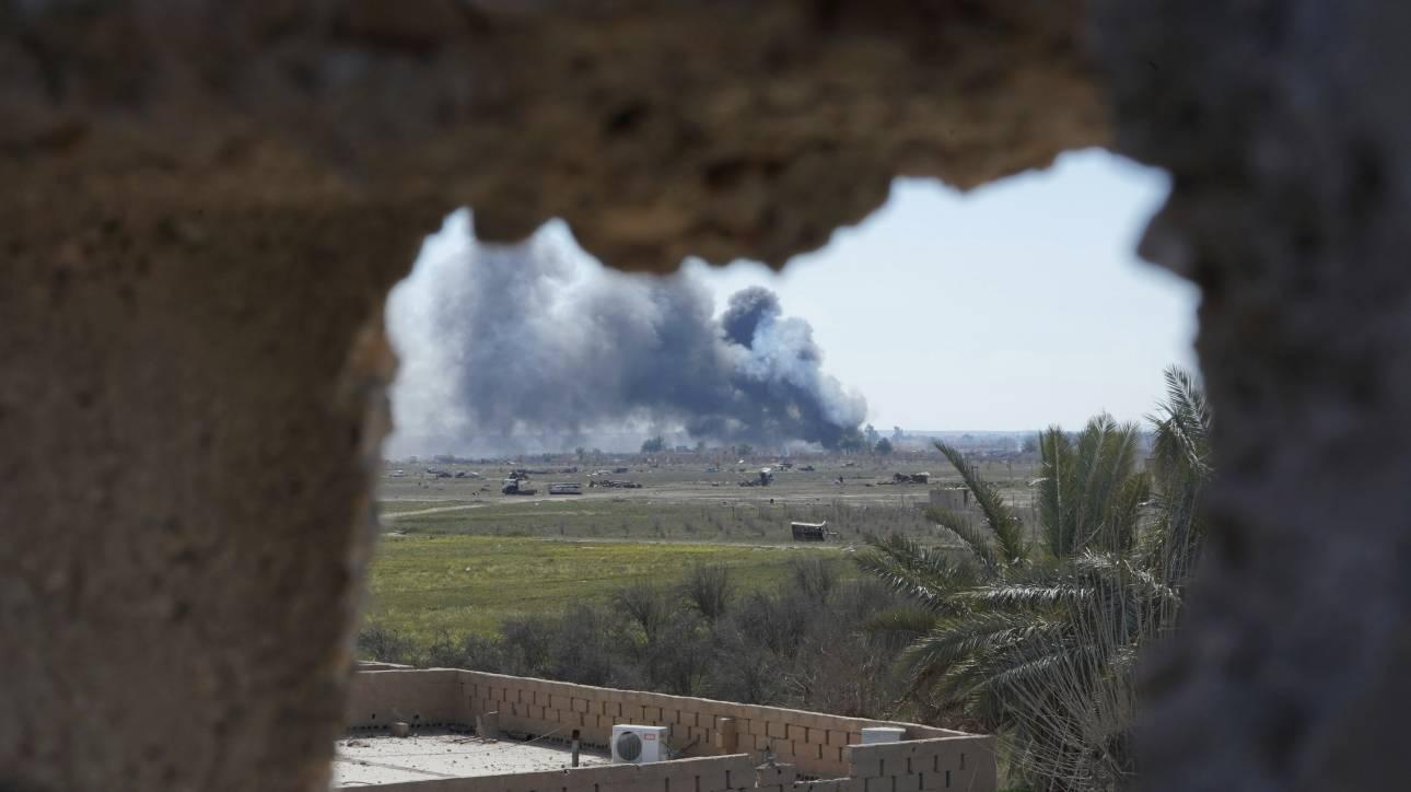 Συρία: Οβίδες έπληξαν κέντρο υγείας στην Ιντλίμπ - Επτά τραυματίες