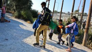 Σύμη: «Κινδυνεύουμε με ξεσηκωμό των μεταναστών» λέει ο δήμαρχος του νησιού