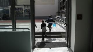 Μεταμόρφωση: Καθηγητής γυμνασίου απείλησε μαθητή με σουγιά – Του είπε ότι θα τον σφάξει