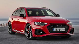 Αυτοκίνητο: Tο σούπερ στέισον της Audi, το RS4 Avant, ανανεώθηκε και έγινε ακόμα πιο δυναμικό