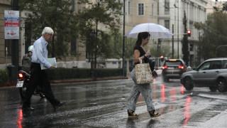 Κακοκαιρία: Ποιες περιοχές θα «σαρώσει» σήμερα