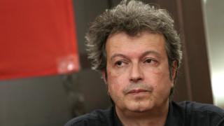 Πέτρος Τατσόπουλος: Βελτιώνεται η υγεία του – Βγήκε από την Ανάνηψη