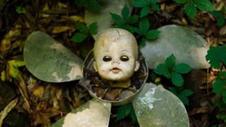Doll's Head Trail: Αυτό είναι το πιο τρομακτικό μονοπάτι στον κόσμο