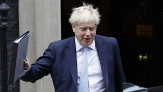 Βrexit: Παράταση θα ζητήσει ο Τζόνσον αν δεν υπάρξει συμφωνία έως τις 19 Οκτωβρίου