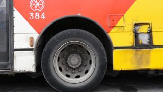 Χαλκιδική: Λεωφορείο με μαθητές συγκρούστηκε με φορτηγό