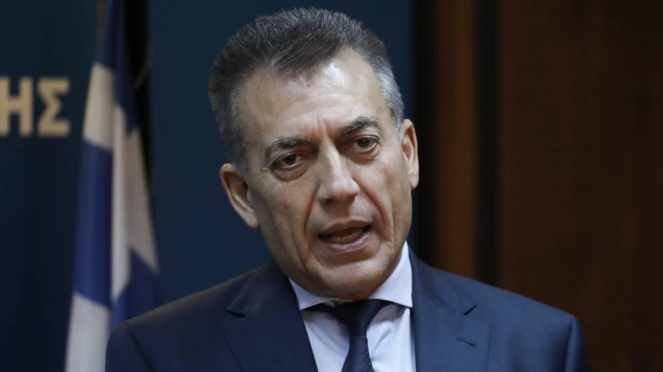 Βρούτσης για απόφαση ΣτΕ: Προφανής η προχειρότητα με την οποία νομοθέτησε ο ΣΥΡΙΖΑ