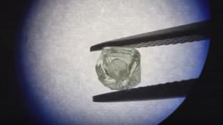Μοναδικό στον κόσμο: Βρέθηκε διαμάντι - μήτρα ηλικίας 800 εκατ. ετών