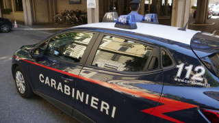 Ιταλία: Νεκροί δύο αστυνομικοί από πυρά ληστή