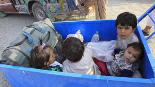 Συγκλονιστικά στοιχεία σε έκθεση του ΟΗΕ: Μεγάλη αύξηση των δολοφονικών επιθέσεων σε παιδιά