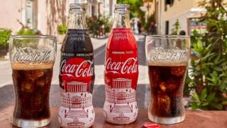 Συνεχίζεται η κόντρα Βίκος, Λουξ, ΕΨΑ με Coca Cola και ΥΠΠΟ για την καμπάνια με τα ελληνικά μνημεία