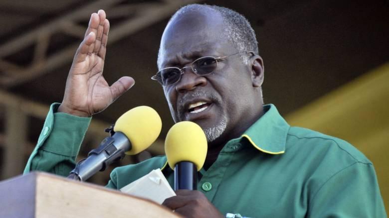 Οργή στην Τανζανία: Ο πρόεδρος προτρέπει τους γονείς να χτυπούν τα παιδιά τους για... πειθαρχία