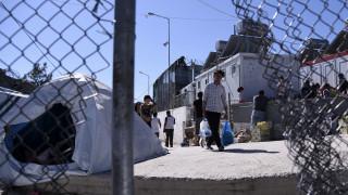 Υγειονομική βόμβα ο καταυλισμός προσφύγων της Μόριας - Φόβοι επιδημιών λόγω έλλειψης ελέγχων