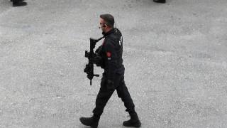Τουρκία: Σύλληψη πέντε Γερμανών με την κατηγορία της τρομοκρατίας