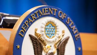 Στέιτ Ντιπάρτμεντ: Ενισχυμένη η διμερής συνεργασία ΗΠΑ - Ελλάδας