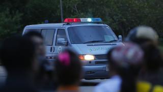 Ταϊλάνδη: Δικαστής αυτοπυροβολήθηκε στο δικαστήριο σε ένδειξη διαμαρτυρίας