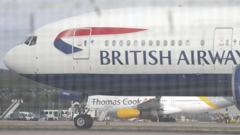 Θρίλερ στον αέρα: Αναγκαστική προσγείωση αεροσκάφους - Η καμπίνα γέμισε καπνό
