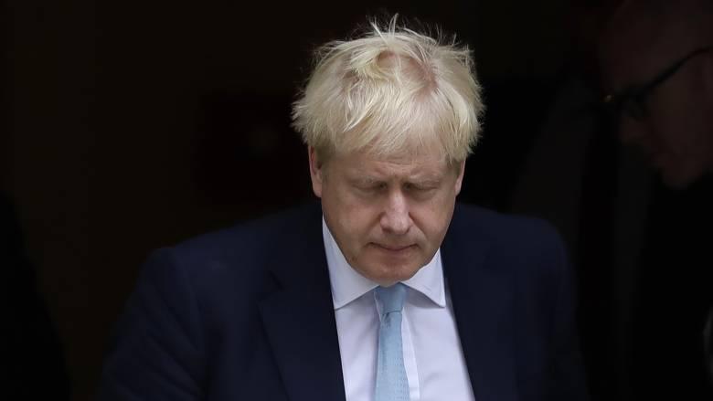 Brexit: Σε τι ελπίζει ο Τζόνσον για να μην αναβληθεί το «διαζύγιο»