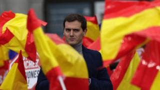 Ισπανία: Πρόθυμο να συνεργαστεί με τους Σοσιαλιστές το Ciudadanos