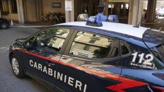 Ιταλία: Νεκροί δύο αστυνομικοί από ανταλλαγή πυρών με ληστές μέσα στο τμήμα