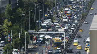 Κυκλοφοριακό «έμφραγμα» στους δρόμους της Αθήνας: Πού οφείλεται το καθημερινό χάος