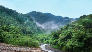Κόστα Ρίκα: Ένας παράδεισος για τους οικολόγους - Πρότυπο για όλες τις χώρες