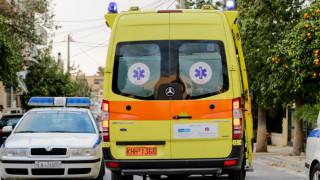 Θεσσαλονίκη: Τρίχρονος έπεσε από μπαλκόνι τρίτου ορόφου