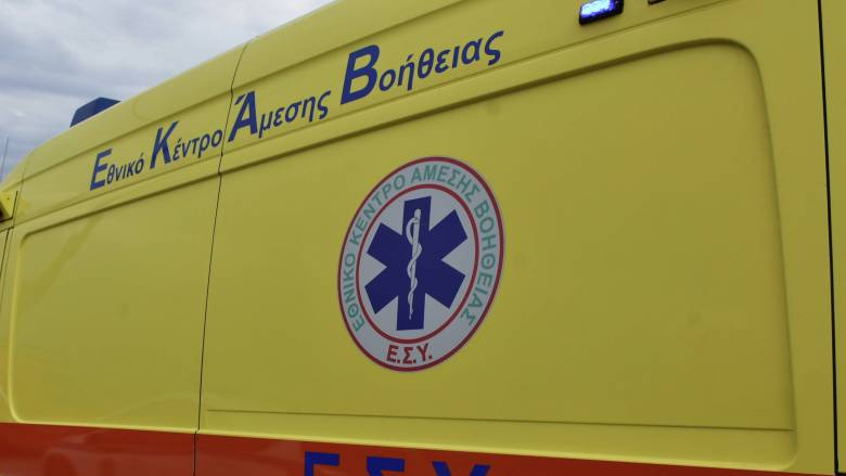 Τραγωδία: 52χρονη έπαθε καρδιακό στην Ηλεία και πέθανε στη διαδρομή για το νοσοκομείο Ιωαννίνων