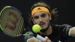 Ήττα για τον Τσιτσιπά στον τελικό του China Open