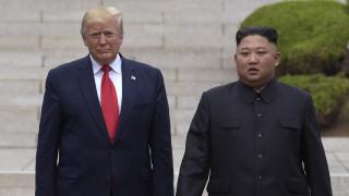 Β.Κορέα σε ΗΠΑ: Καμία συνομιλία για τα πυρηνικά αν δεν εγκαταλείψετε την εχθρική πολιτική
