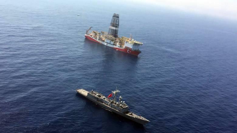 Κυπριακή ΑΟΖ: Νέο ηχηρό μήνυμα από τις ΗΠΑ στην Άγκυρα – Ανησυχία της Ρωσίας