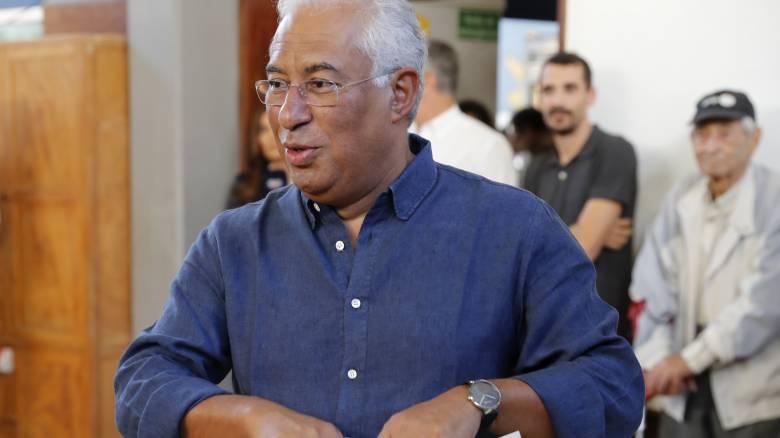 Εκλογές Πορτογαλία: Νικητής ο Αντόνιο Κόστα