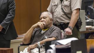 Αποκαλύπτεται η δολοφονική μανία του Σάμιουελ Λιτλ: Ο χειρότερος serial killer των ΗΠΑ