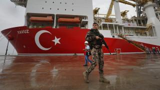 Κυπριακή ΑΟΖ: Ξεκινά νέες γεωτρήσεις το Γιαβούζ - Διεθνής ανησυχία για την τουρκική προκλητικότητα